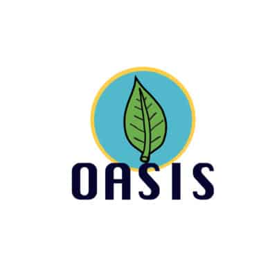 WHY OASIS IS JUST FOR YOU!