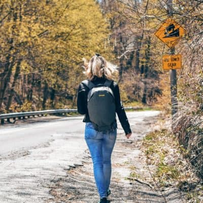 HOW TO PAY ATTENTION TO THE SIGNPOSTS IN YOUR LIFE