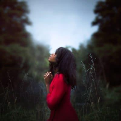 GRATITUDE GIVEAWAY: GRATEFUL FOR GOD'S PRESENCE